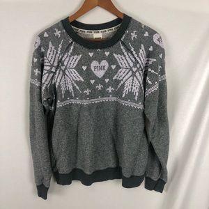 PINK | Sweatshirt